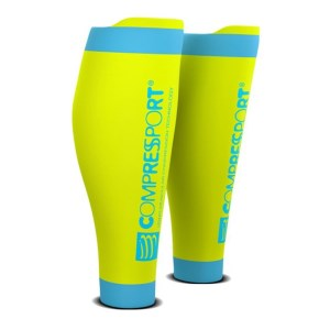 Compressport R2 V2 Compression Calf Sleeves